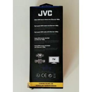 Cable HDMI de alta velocidad 1,5 m - NUEVO - embalaje dañado