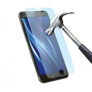 Protector de pantalla de cristal templado para iPhone X TEMIUM