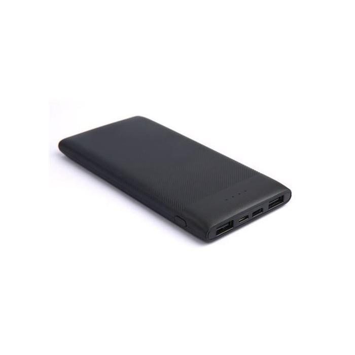 Batería externa ultra compacta y delgada de 10000 mAh - TEMIUM - Nueva
