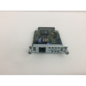Cisco WIC-1ADSL Plug In WAN Interface Module Card
