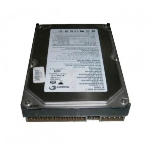 Disco Duro IDE 80Gb 3,5¨ 7200RPM