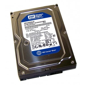 Disco Duro 160Gb 3,5¨ SATA 7200RPM