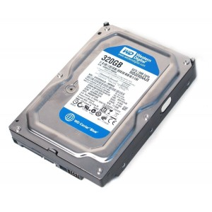 Disco Duro 320Gb 3.5¨ SATA 7200RPM