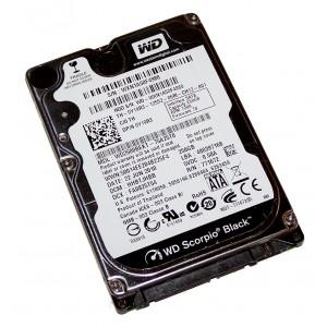 """Disco duro de 2,5"""" para portátil de 250Gb SATA 5400RPM"""