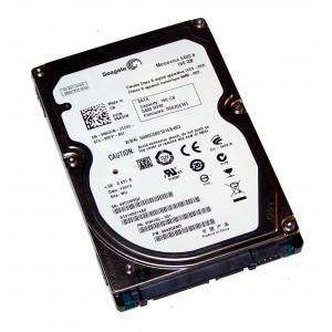 """Disco duro de 2,5"""" para portátil de 160Gb SATA 5400RPM"""