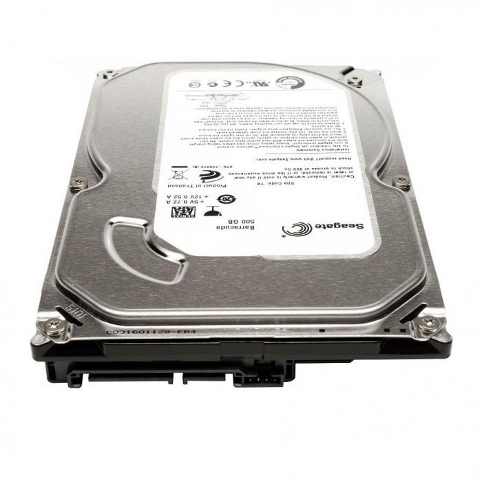 Disco duro 500Gb 3.5¨ SATA 7200RPM