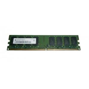 Memoria de sobremesa de 2GB DDR2 667Mhz PC5300