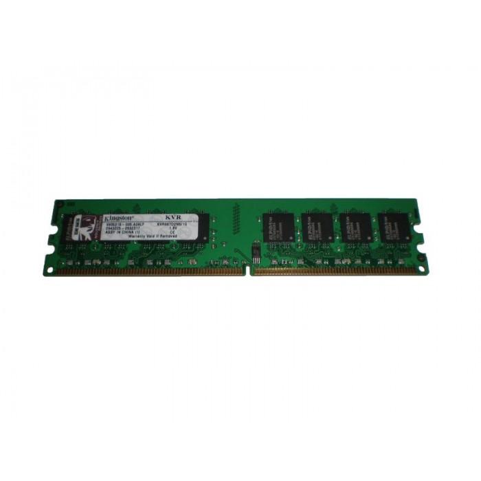 Memoria de Sobremesa de 1GB DDR2 533Mhz PC4200