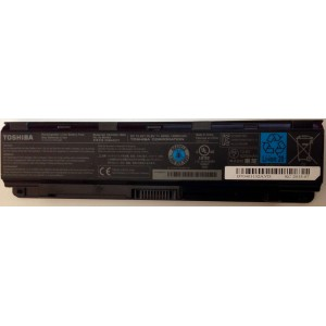 Batería para portátil Toshiba Satellite C55 y C55DT (P/N: PABAS272)