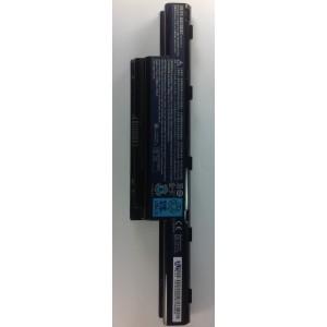 Batería para portátil Acer / Pakard Bell AS10D81 original usado