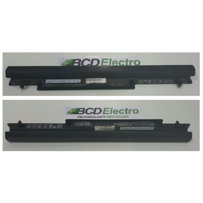 Batería A41-K56 para portátil Asus S550CB original usado