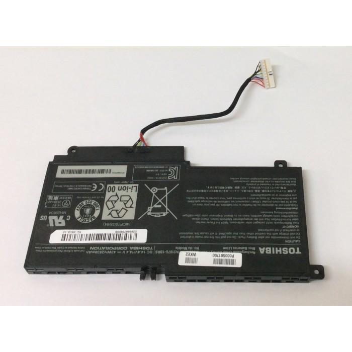 Batería PA5107U-1BRS para portátil Toshiba Satellite L50 y P50