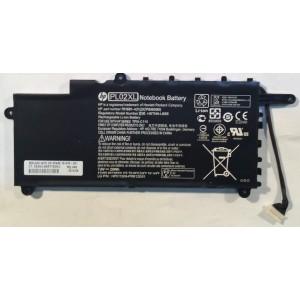Batería PL02XL para portátil HP 11-n006ns original P/N: 751681-421