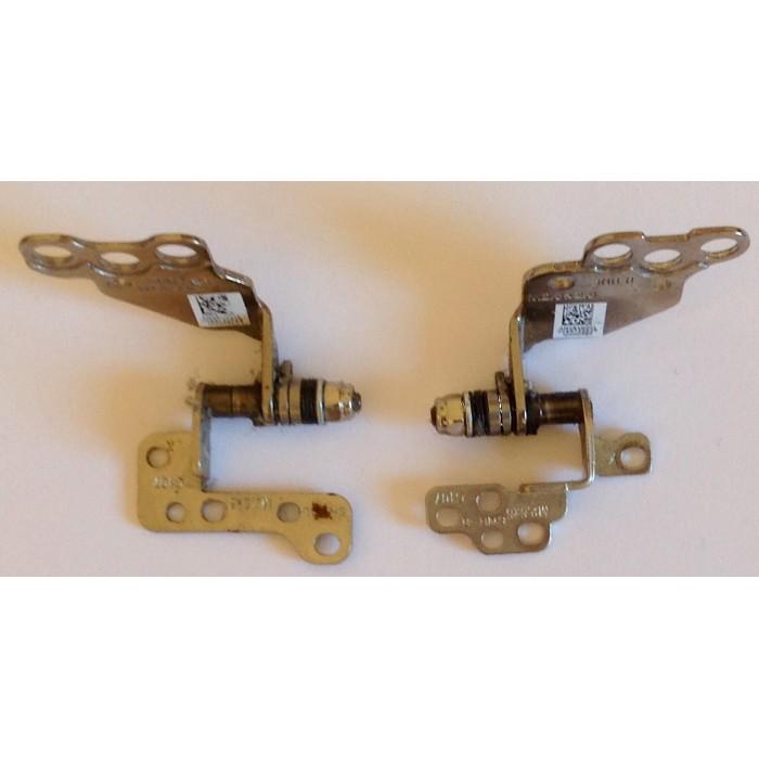 Pareja de bisagras para portátil HP ENVY M6-1000 series usadas