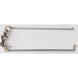 Pareja de bisagras para portátil Asus F552W usadas