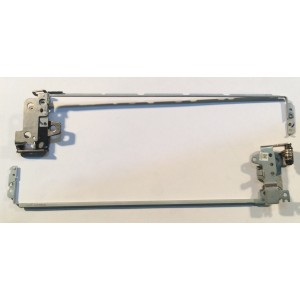 Pareja de bisagras para portátil HP 15-af001ns original usadas