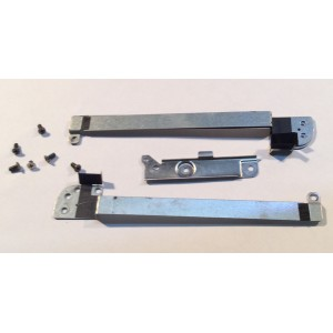 Soporte para las bisagras para portátil Toshiba Satellite L50-A-165