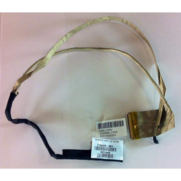Cable flex de video para portátiles HP Pavilion 15-E Series (R65LC050)