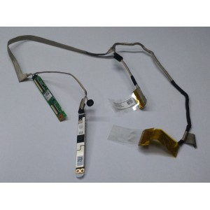 Cable flex de video y controladora táctil para portátil Asus F550C