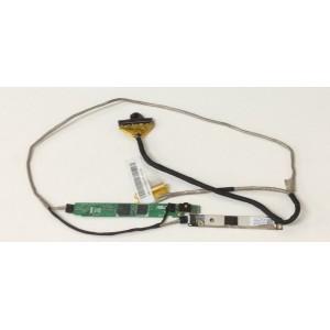 Cable flex LED de video con webcam y táctil para portátil Asus S550CA