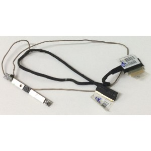 Cable flex de video mas camára para portátil HP 15-r120np P/N.750635-0
