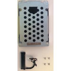 Caddy + cable SATA para disco duro de portátil HP DV7-700 series.