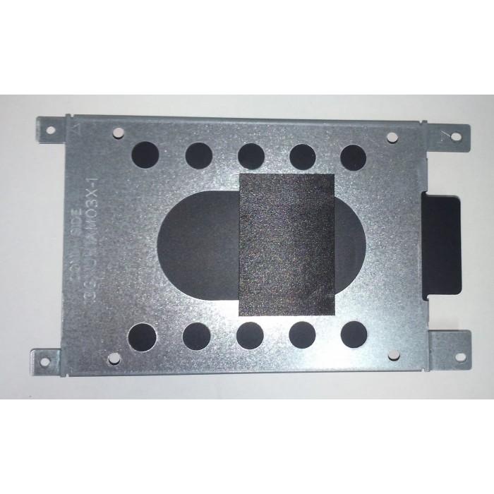 Caddy para disco duro (2-M3X3) para portátil Asus S550CA original usad