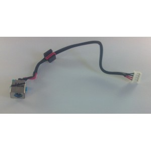 Conector de corriente DC Jack para portátil Acer Aspire E1-571