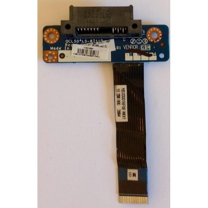 Cable adaptador LS-8711P para unidad optica de HP ENVY M61000