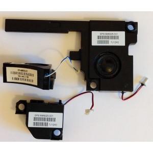 Altavoces HP ENVY M6-1000 series,modelos 686925001,686926001
