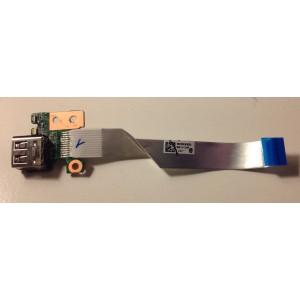 Conexión USB para portátil HP Pavilion G7-2000 Series