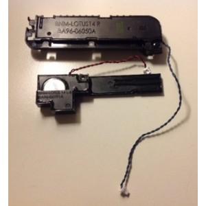Altavoces para portátil Samsung NP530U4C (BA96-06050A, BA96-06191A)