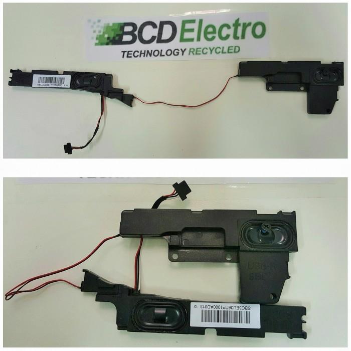 Altavoces HP modelo 15-b113sp / u36l-sbc usados
