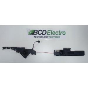 Altavoces (P/N: 00830200) para portátil Asus F550C original usado