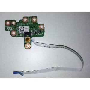 Botón de encendido para portátil Asus S550CA (P/N: 69N0N3C10C01)