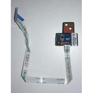Botón de encendido para portátil Asus K450J original usado