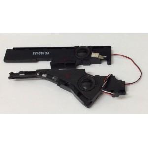 Altavoces para portátil Asus F552W (P/N: VC150925) original usadas