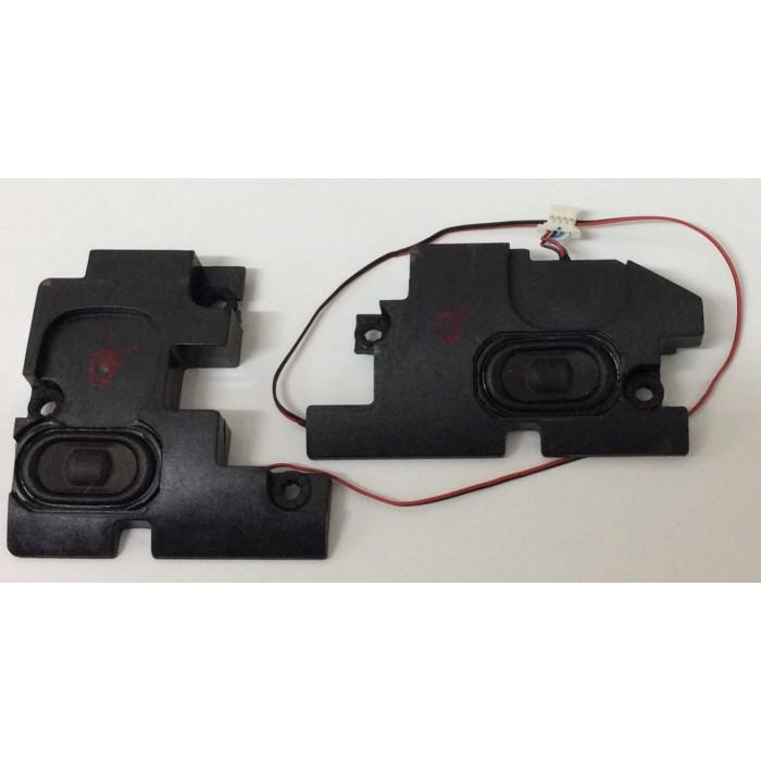Altavoces para portátil Lenovo Flex 2-15 20405 usados