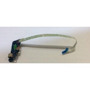 Botón de encendido LS-A991P para portátil HP 15-r002ns