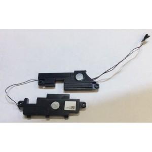 Altavoces para portatíl Toshiba Satellite L50 original usadas