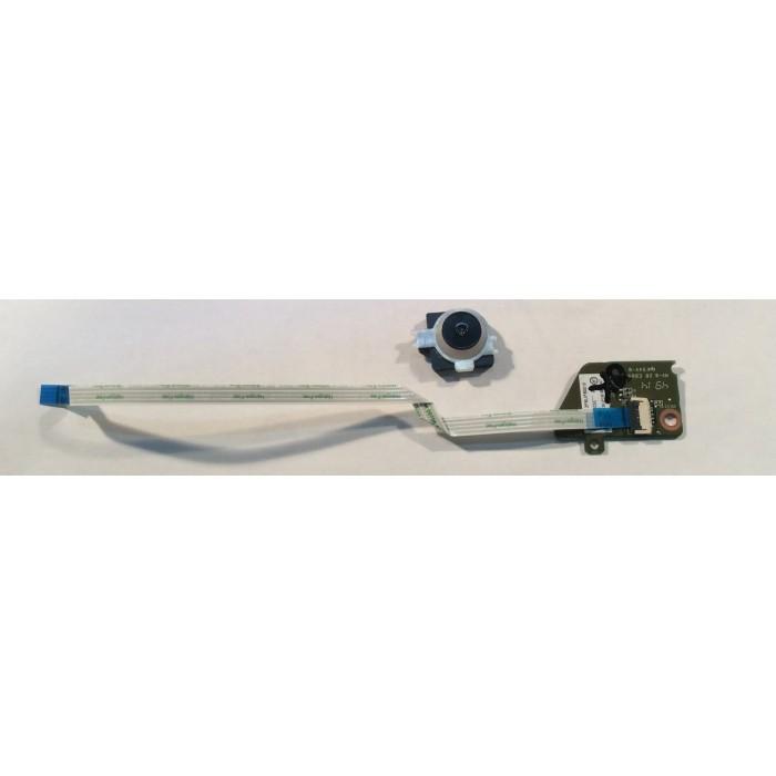 Botón de encendido 3PBLIPB0010 para portátil Toshiba Satellite L 50
