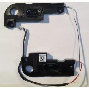 Altavoces para portátil HP 11-n006ns original usadas