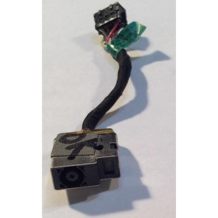 Conector de alimentación DC power para portátil HP 11-n006ns original