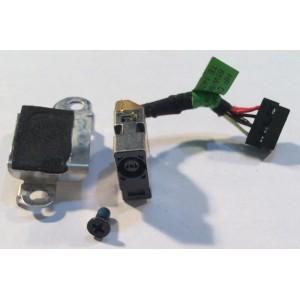 Conector de alimentación DC Jack para portátil HP Pavilion 15-p152np
