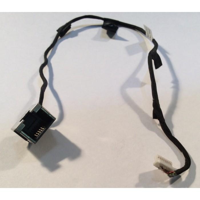 Cable y conector Ethernet RJ45 para portátil Toshiba L 50 usado