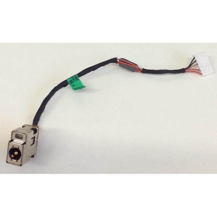 Conector de corriente DC Jack para portátil HP ENVY SPECTRE XT