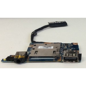 Placa USB y audio para portátil HP ENVY SPECTRE XT (E114139)
