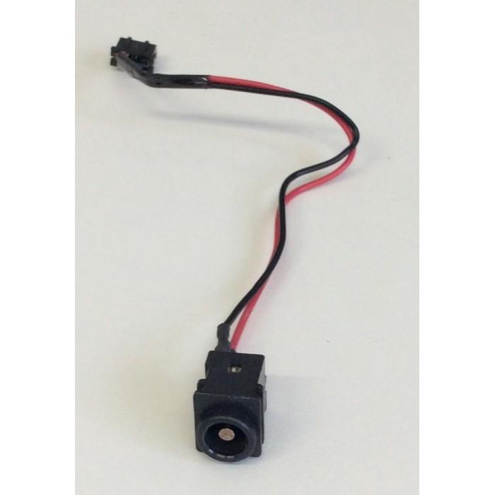 Cable de alimentación DC Jack para portátil Fujitsu LifeBook S760