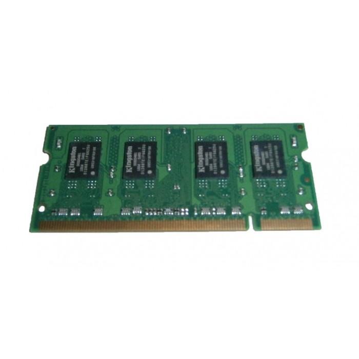 Memoria de Portátil de 2Gb DDR2 667Mhz PC5300