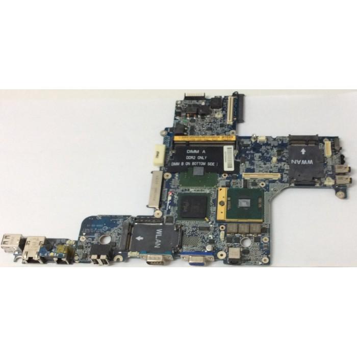Placa base LA-2791P para portátil Dell Latitude D620 original usada